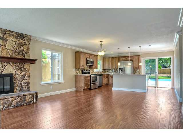 Photo 3: Photos: POWAY House for sale : 4 bedrooms : 13355 Montego Drive
