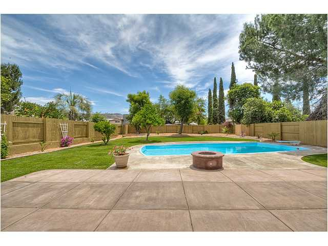 Photo 15: Photos: POWAY House for sale : 4 bedrooms : 13355 Montego Drive