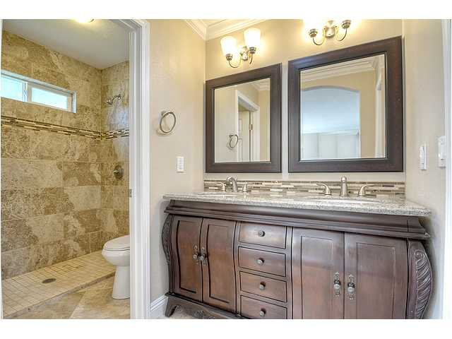 Photo 14: Photos: POWAY House for sale : 4 bedrooms : 13355 Montego Drive