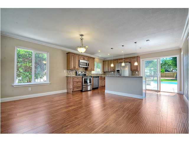 Photo 4: Photos: POWAY House for sale : 4 bedrooms : 13355 Montego Drive