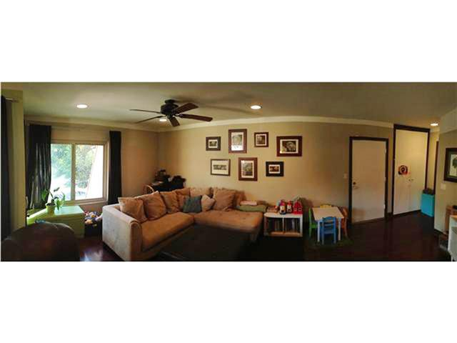 Main Photo: POINT LOMA Condo for sale : 2 bedrooms : 3844 Groton Street #4 in San Diego