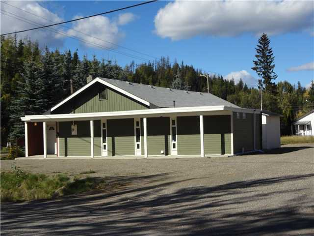 Main Photo: 1990 HOUGHTALING RD in PRINCE GEORGE: Mount Alder Home for sale (PG City North (Zone 73))  : MLS®# N4506414
