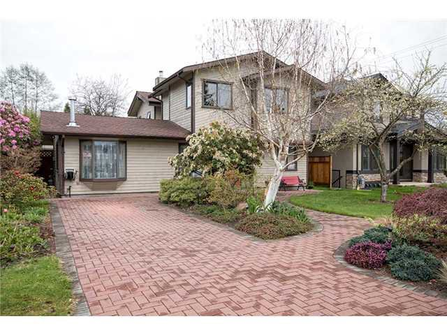 Main Photo: 788 E 12th St. in North Vancouver: Boulevard House for sale : MLS®# V1059671