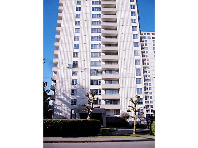 Main Photo: #2006 5645 Barker Avenue in Burnaby: Condo  (Burnaby South)  : MLS®# v1040109