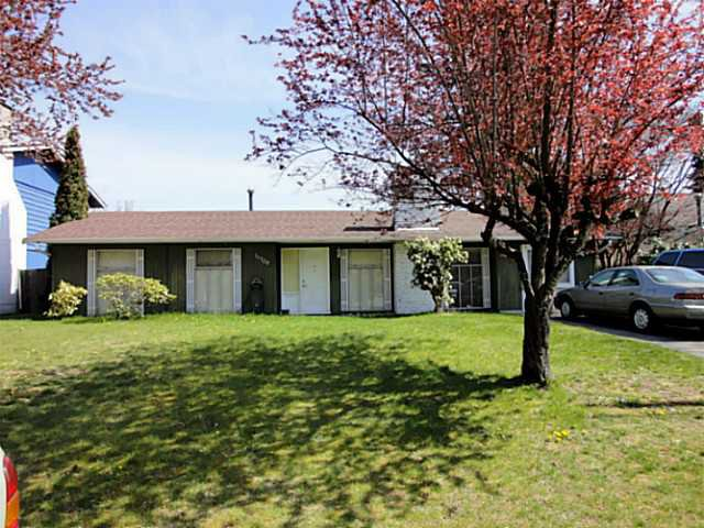 Photo 1: Photos: 11720 194A ST in Pitt Meadows: South Meadows House for sale : MLS®# V1058478