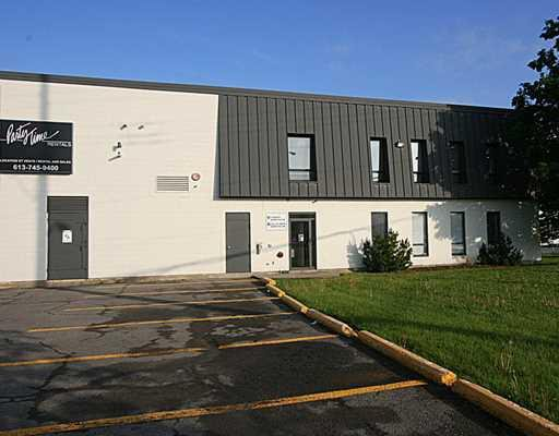 Main Photo: 1480 Michael St in Ottawa: Eastway Gardens/Industrial Park Office for lease : MLS®# 1006732