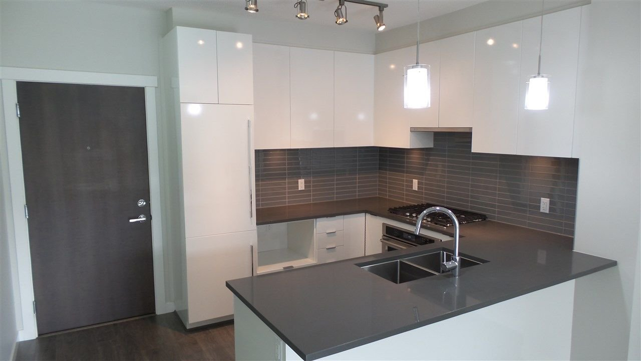 Main Photo: 319 9366 TOMICKI AVENUE in Richmond: West Cambie Condo for sale : MLS®# R2300133