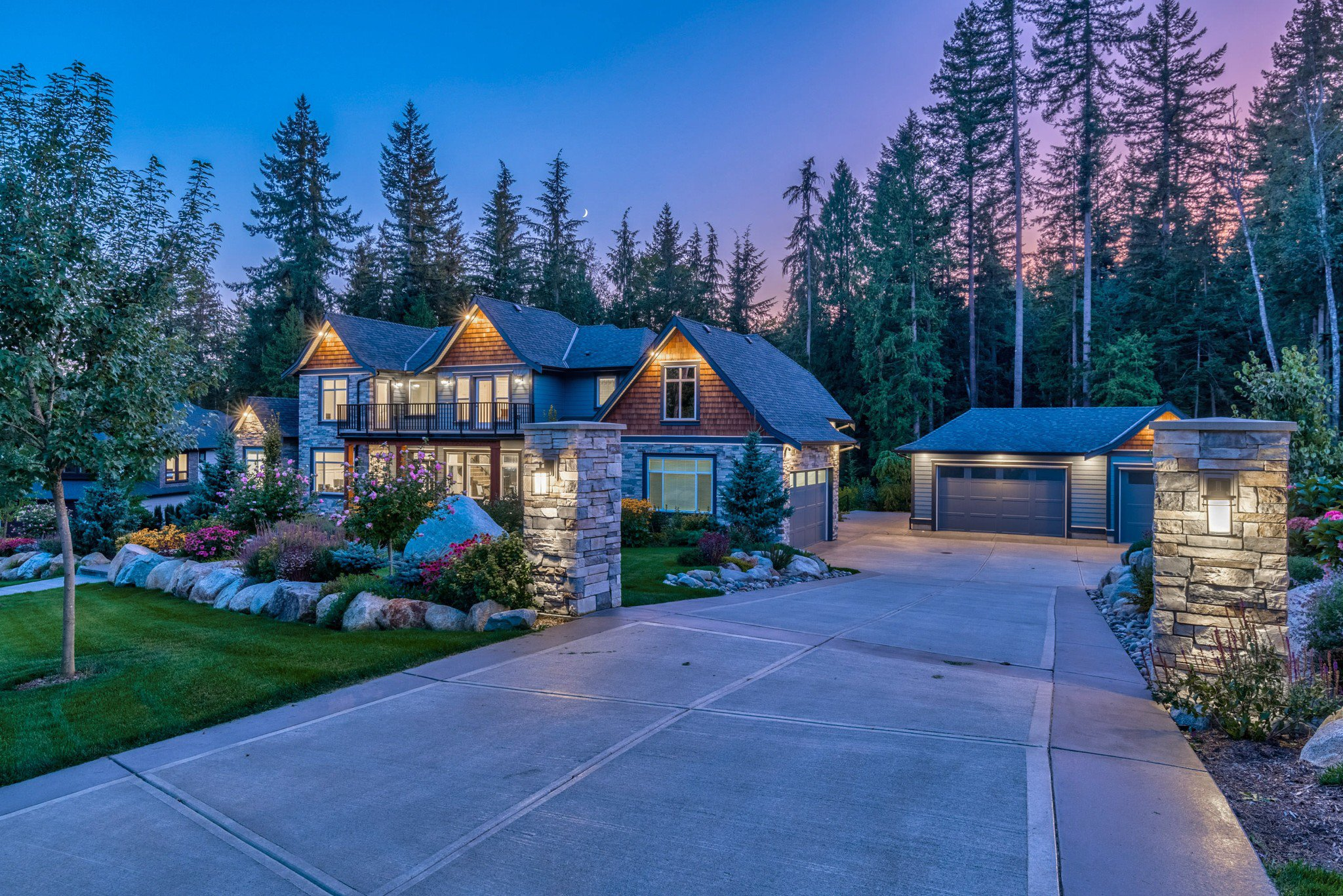 Main Photo: Luxury Maple Ridge Home