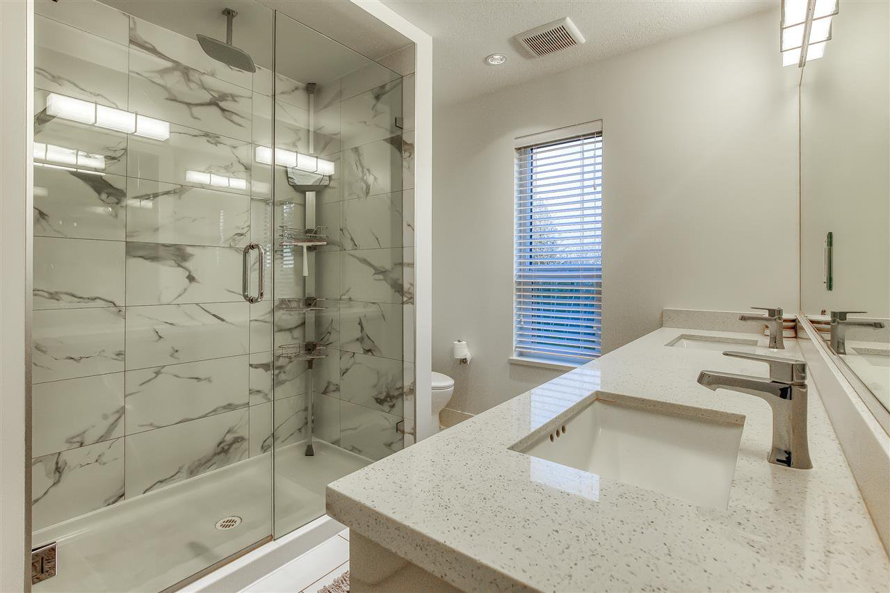 "Photo 13: Photos: 73 14058 61 Avenue in Surrey: Sullivan Station Townhouse for sale in ""Summit"" : MLS®# R2423344"