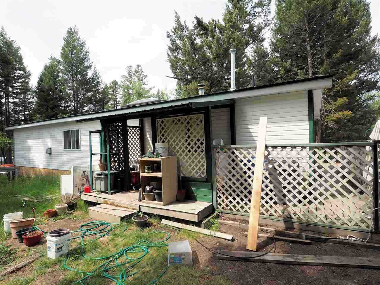 Photo 18: Photos: 4836 GLOINNZUN Drive in 108 Mile Ranch: 108 Ranch Manufactured Home for sale (100 Mile House (Zone 10))  : MLS®# R2435093