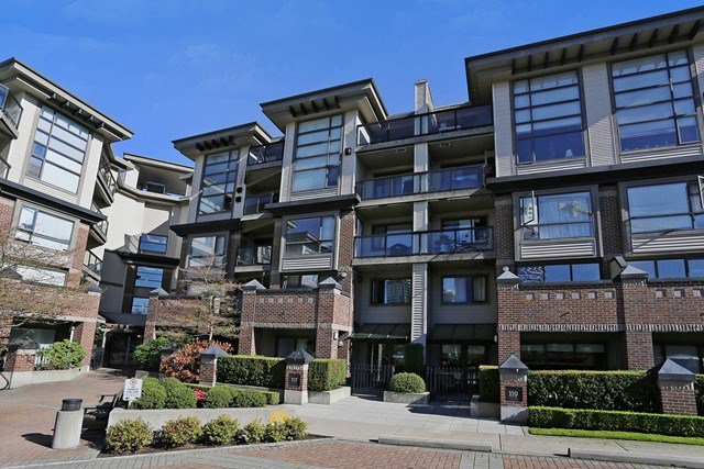 Main Photo: 119 10866 CITY PARKWAY in : Whalley Condo for sale : MLS®# R2003842