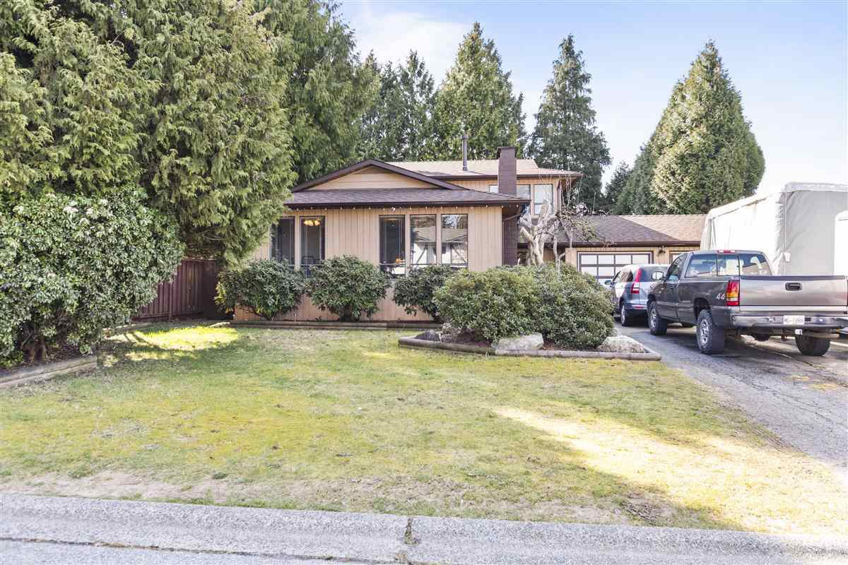 Main Photo: 18856 120 Avenue in Pitt Meadows: Central Meadows House for sale : MLS®# R2490886