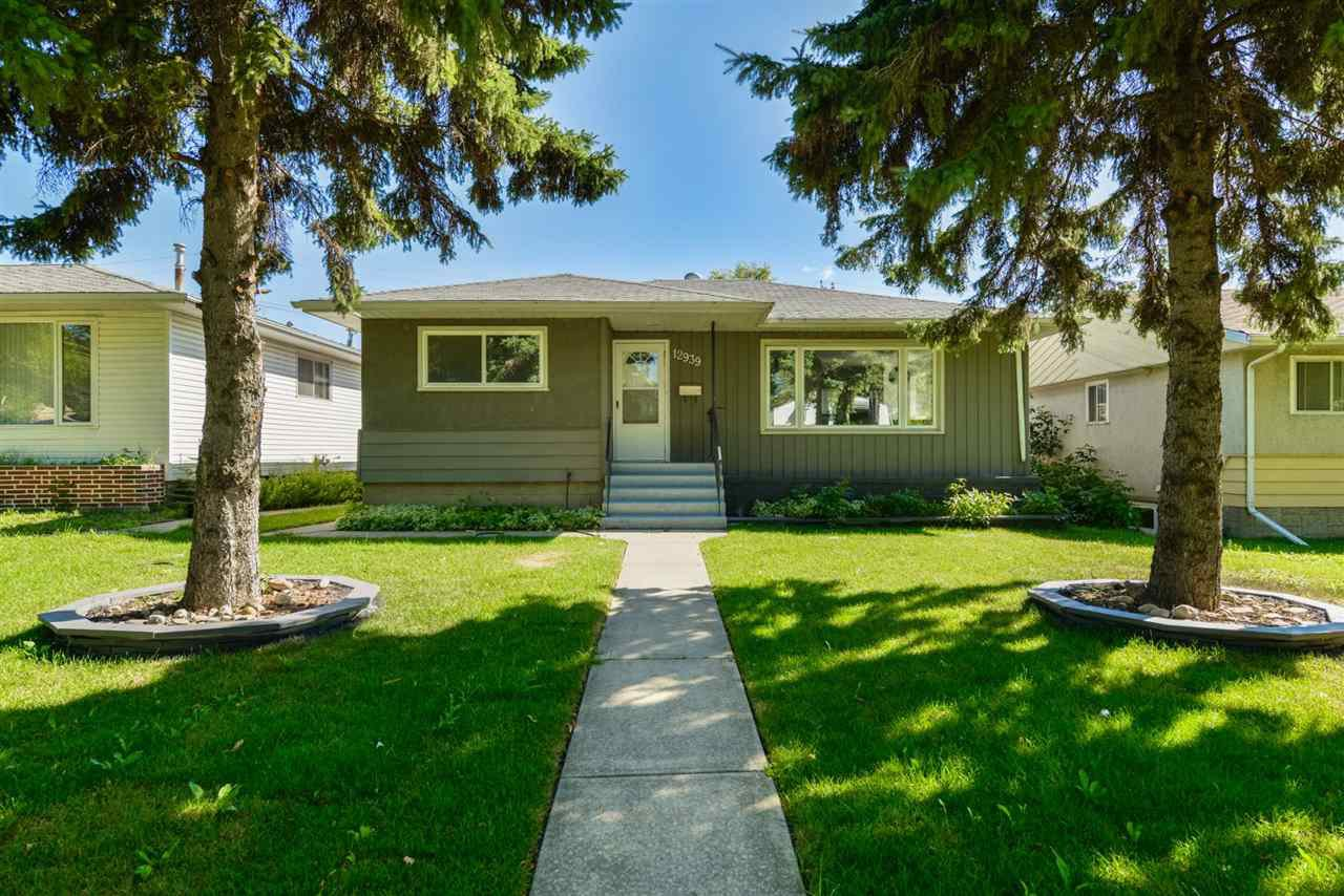 Main Photo: 12939 113A Street in Edmonton: Zone 01 House for sale : MLS®# E4211944