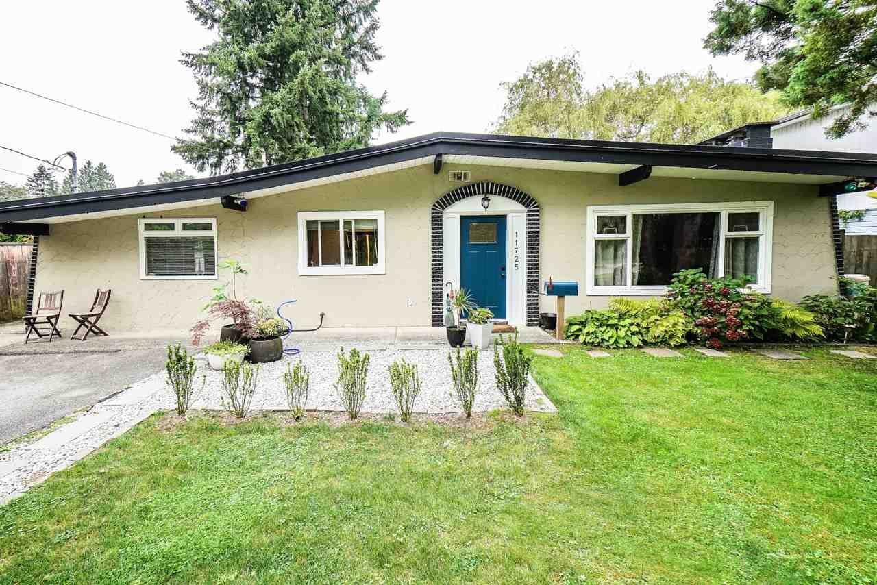 Main Photo: 11725 210 Street in Maple Ridge: Southwest Maple Ridge House for sale : MLS®# R2493237