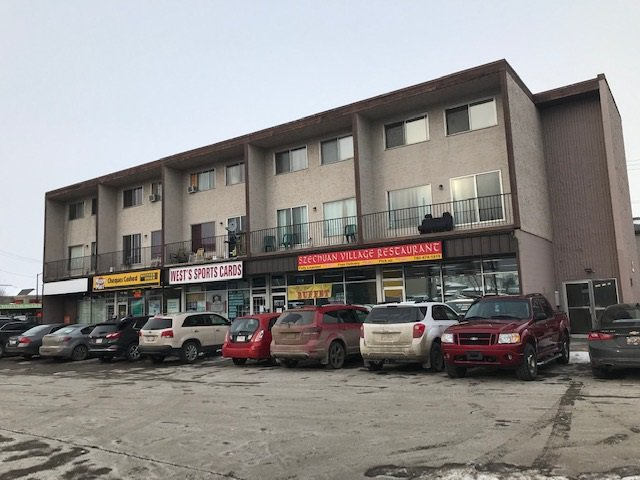Main Photo: 7904 118 Avenue in Edmonton: Zone 05 Multi-Family Commercial for sale : MLS®# E4216081