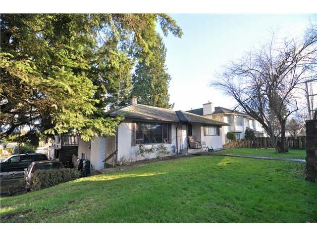 Main Photo: 1845 PITT RIVER Road in Port Coquitlam: Lower Mary Hill House for sale : MLS®# V985150