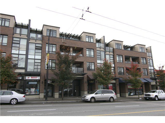 "Main Photo: PH22 2150 E HASTINGS Street in Vancouver: Hastings Condo for sale in ""THE VIEW"" (Vancouver East)  : MLS®# V994294"