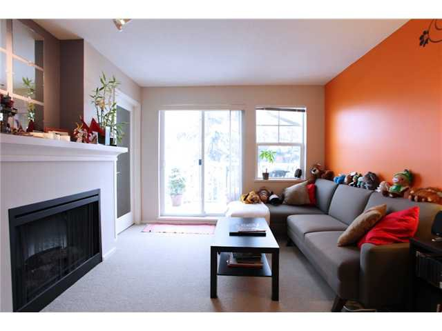 Main Photo: # 306 7330 SALISBURY AV in Burnaby: Highgate Condo for sale (Burnaby South)  : MLS®# V1048600