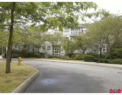 "Main Photo: 406 13939 LAUREL DR in Surrey: Whalley Condo for sale in ""KING GEORGE MANOR"" (North Surrey)  : MLS®# F2616457"