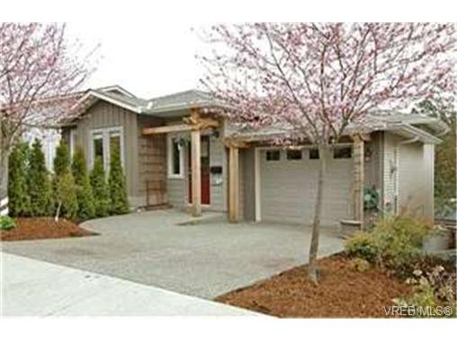 Main Photo:  in VICTORIA: La Mill Hill Single Family Detached for sale (Langford)  : MLS®# 425879
