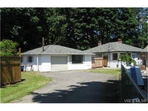 Main Photo: 2926 Sooke Lake Road in VICTORIA: La Goldstream Single Family Detached for sale (Langford)  : MLS®# 247909