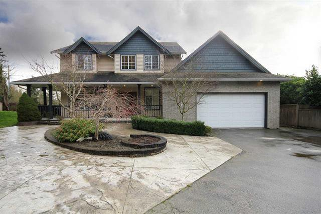 Main Photo: 20683 66A Avenue in Langley: Willoughby Heights House for sale : MLS®# R2039644