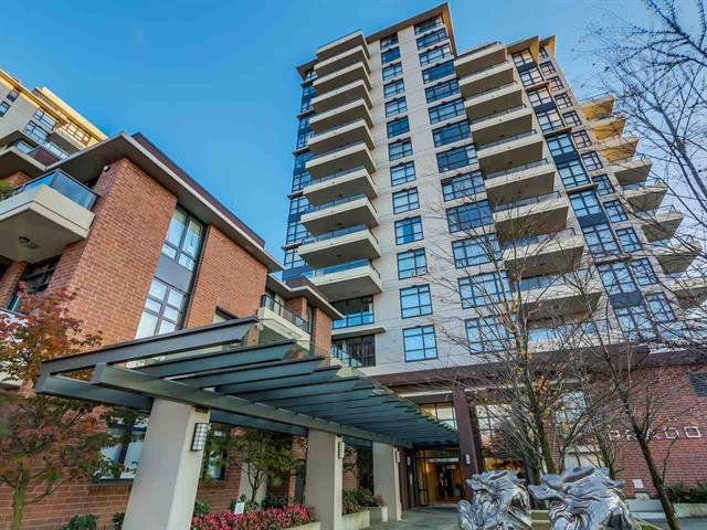 Main Photo: 1108 8120 LANSDOWNE Road in RICHMOND: Condo for sale : MLS®# R2012781