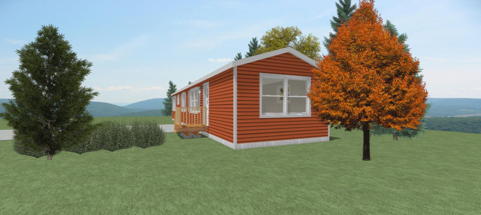 Photo 4: Photos: ML-102 Mini Home