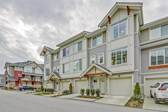 Main Photo: 138 20498 82nd Avenue in Langley: Townhouse for sale