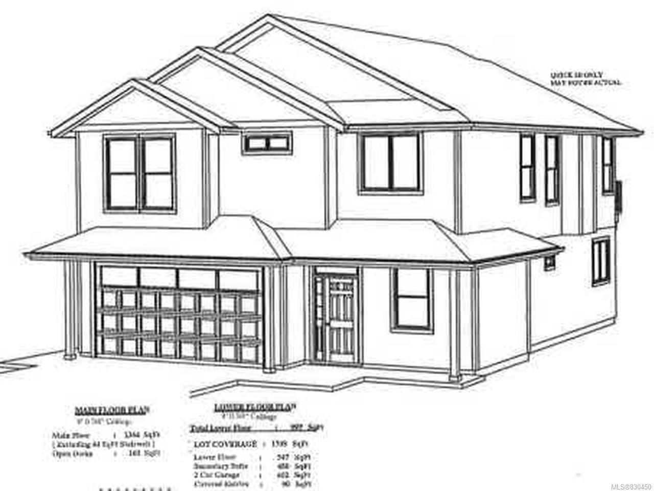 Main Photo: 3928 Gilfillan Rd in NANAIMO: Na North Jingle Pot House for sale (Nanaimo)  : MLS®# 830450