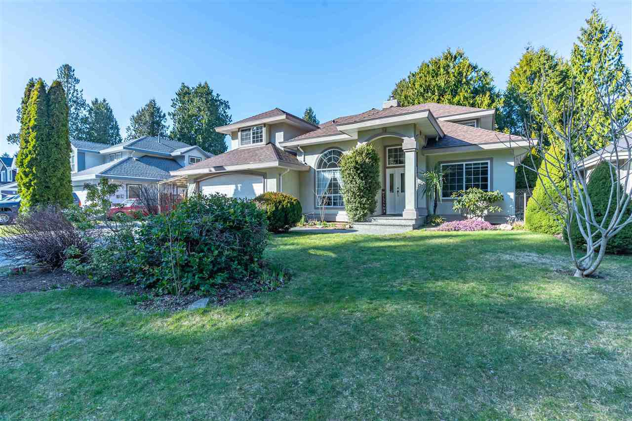 """Main Photo: 21101 43 Avenue in Langley: Brookswood Langley House for sale in """"Brookswood"""" : MLS®# R2446022"""