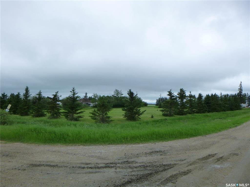 Main Photo: 1 Railway Avenue in Valparaiso: Lot/Land for sale : MLS®# SK814643