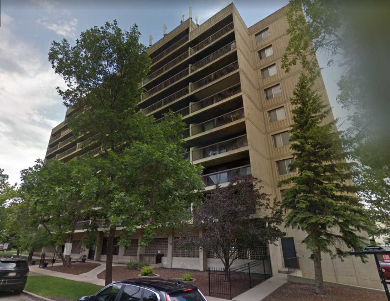 Main Photo: 211 12841 65 Street in Edmonton: Zone 02 Condo for sale : MLS®# E4212309