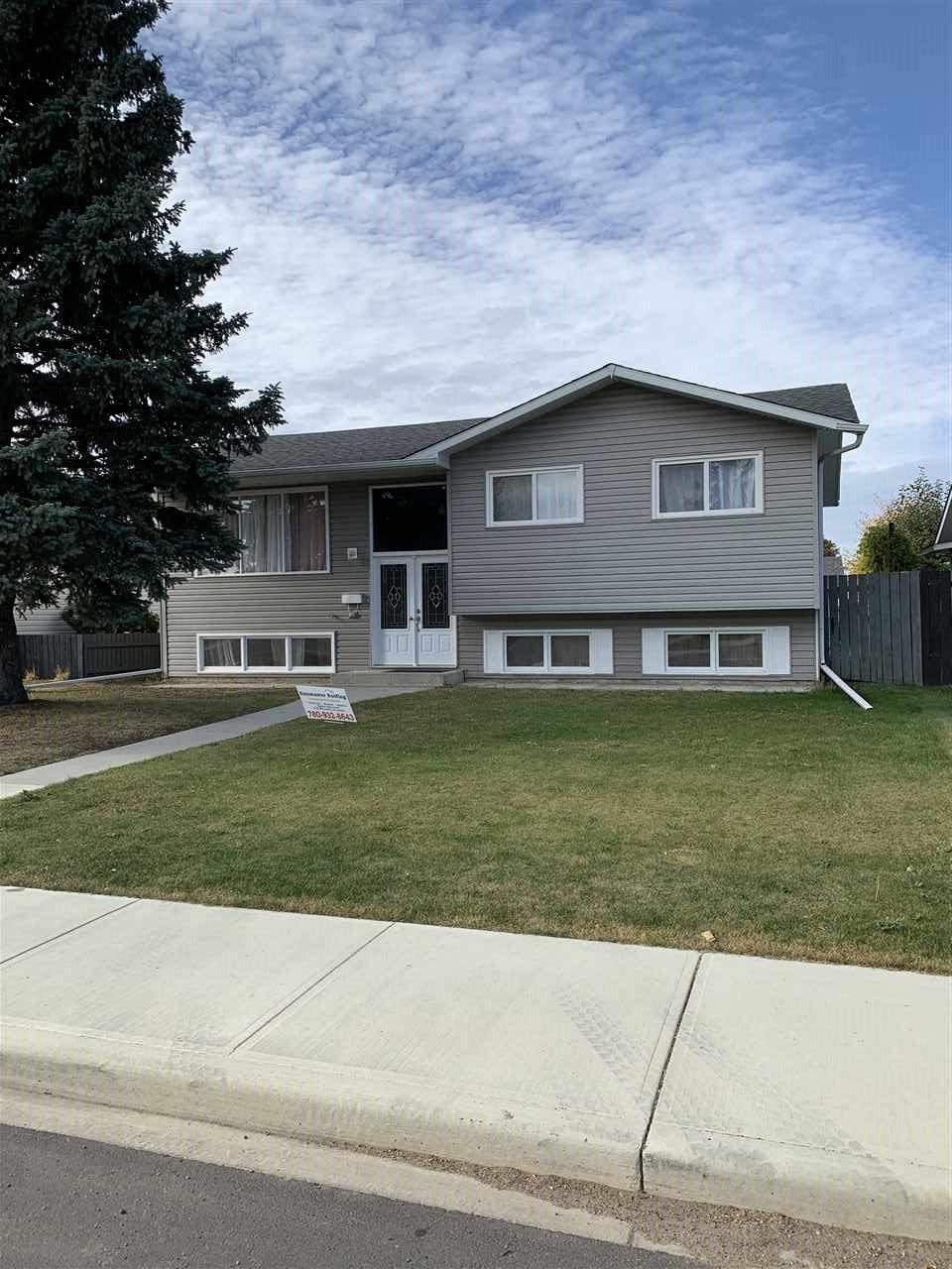 Main Photo: 15212 72 Street in Edmonton: Zone 02 House for sale : MLS®# E4217537