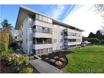 Main Photo: 104 439 Cook Street in VICTORIA: Vi Fairfield West Condo Apartment for sale (Victoria)  : MLS®# 304905