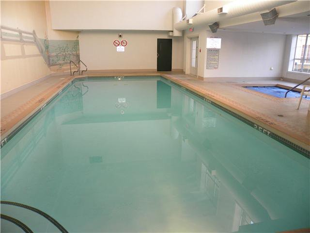 """Photo 9: Photos: 308 2995 PRINCESS Crescent in Coquitlam: Canyon Springs Condo for sale in """"PRINCESS GATE"""" : MLS®# V935613"""