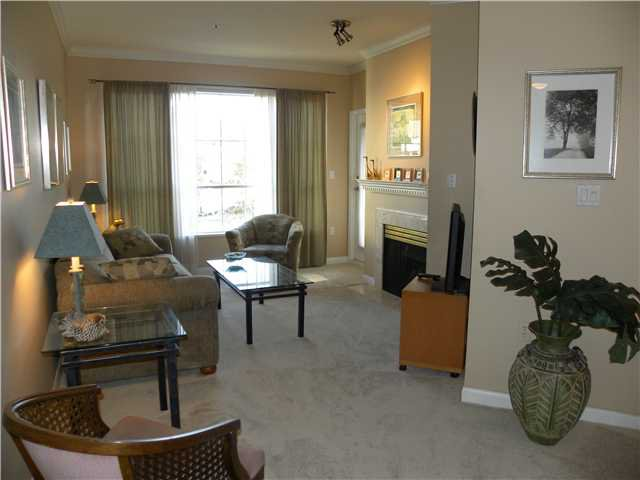 """Photo 6: Photos: 308 2995 PRINCESS Crescent in Coquitlam: Canyon Springs Condo for sale in """"PRINCESS GATE"""" : MLS®# V935613"""