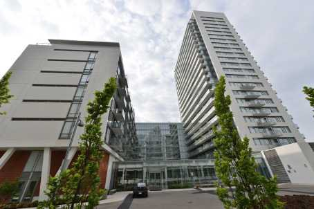 Main Photo: 24 90 Stadium Road in Toronto: Niagara Condo for sale (Toronto C01)  : MLS®# C2648412