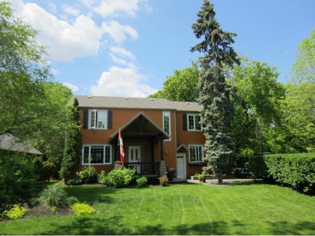 Main Photo: 742 Kildonan Drive in WINNIPEG: East Kildonan Residential for sale (North East Winnipeg)  : MLS®# 1311916
