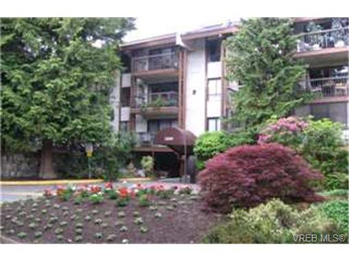 Main Photo:  in VICTORIA: SE Quadra Condo for sale (Saanich East)  : MLS®# 399049