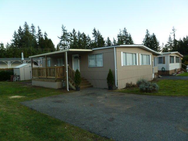 Main Photo: 2D 3031 200 Street in Cedar Creek Estates: Home for sale : MLS®# F1127913