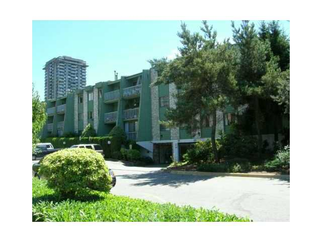 Main Photo: 317 9202 HORNE Street in BURNABY: Government Road Condo for sale (Burnaby North)  : MLS®# 834606