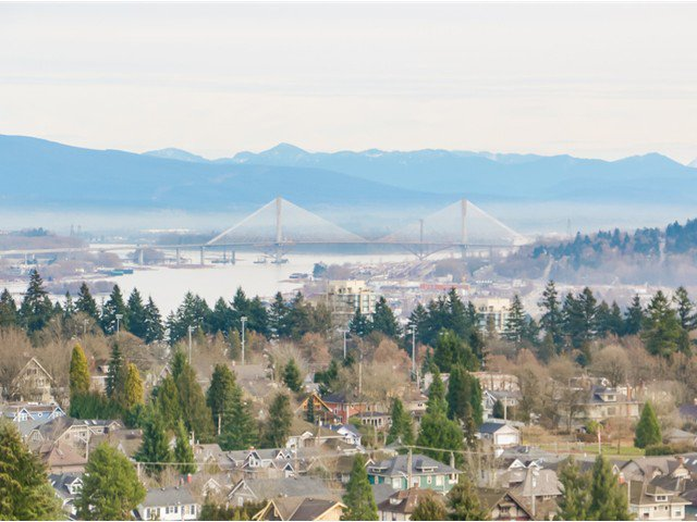 Main Photo: # 2207 608 BELMONT ST in New Westminster: Uptown NW Condo for sale : MLS®# V1099398