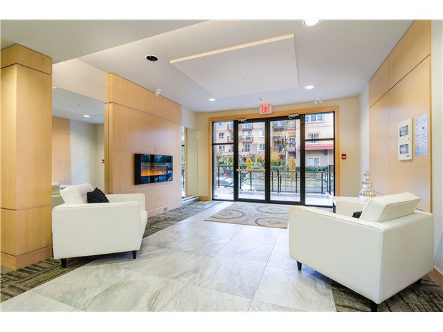 Photo 2: Photos: # 304 2214 KELLY ST in Port Coquitlam: Central Pt Coquitlam Condo for sale : MLS®# V1118703