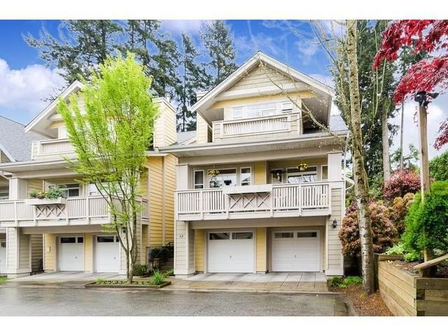 Photo 1: Photos: # 13 2588 152ND ST in Surrey: King George Corridor Condo for sale (South Surrey White Rock)  : MLS®# F1438880