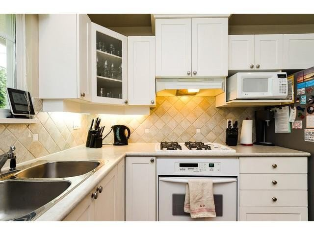 Photo 12: Photos: # 13 2588 152ND ST in Surrey: King George Corridor Condo for sale (South Surrey White Rock)  : MLS®# F1438880