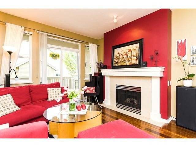 Photo 4: Photos: # 13 2588 152ND ST in Surrey: King George Corridor Condo for sale (South Surrey White Rock)  : MLS®# F1438880
