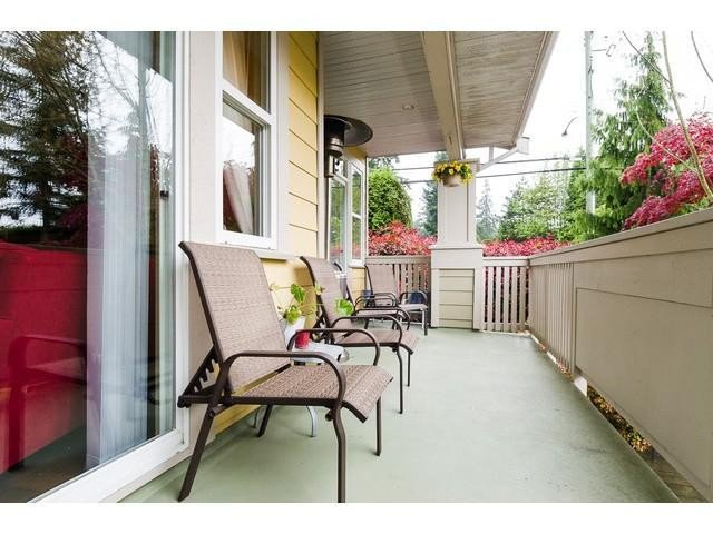 Photo 5: Photos: # 13 2588 152ND ST in Surrey: King George Corridor Condo for sale (South Surrey White Rock)  : MLS®# F1438880