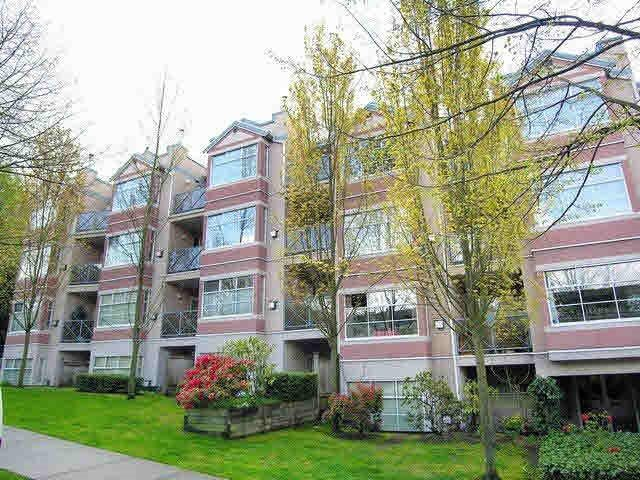 Main Photo: 203 2388 TRIUMPH STREET in Vancouver: Hastings Condo for sale (Vancouver East)  : MLS®# R2017526