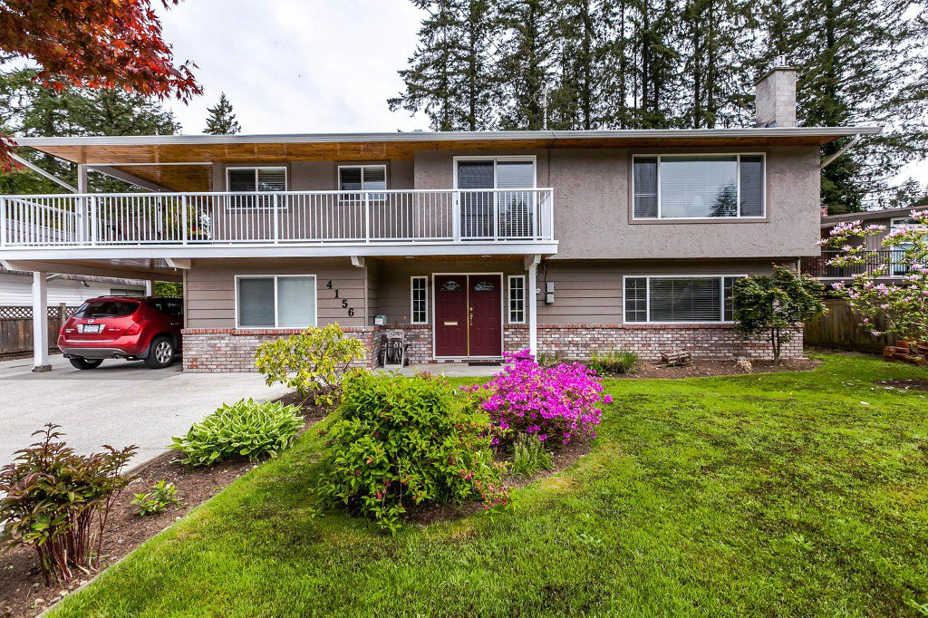 Photo 4: Photos: 4156 207A Street in Langley: Brookswood House for sale